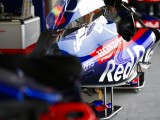 Toro Rosso's Formula 1 tech experiments continue ahead of 2019
