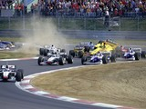 The great unheralded Nurburgring Formula 1 drives