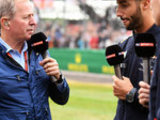 What's on Sky F1 this Christmas?
