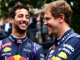 Ricciardo: Vettel will lift Ferrari