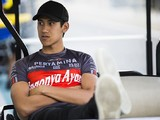 Toro Rosso F1 team to use F2 racer Sean Gelael for in-season testing