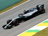 FP2: Bottas heads Hamilton by 0.03 seconds