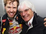 Ecclestone: Vettel a true champion