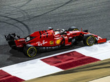'Ferrari have two problems - reliability and Sebastian Vettel'