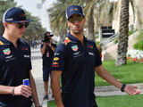 Ricciardo left Red Bull because of Verstappen - Toro Rosso boss