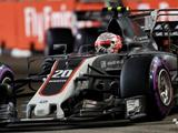 Haas F1 deny favouritism after team orders at Singapore Grand Prix