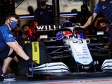 Williams make pledge to be climate positive by 2030