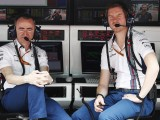 Lowe: Smedley leaves Williams F1 team on best possible terms