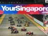 Singapore agrees five-year contract extension