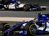Sauber insists drivers being treated equally