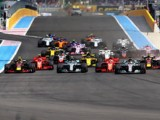 Carey admits issues with F1's streaming service