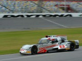 Rossi to race DeltaWing at Daytona