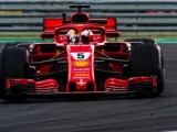 Ferrari confirm 2019 F1 car reveal date