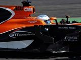 Retaining Alonso in 2018 'Made Sense' for McLaren - Brown