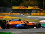 """Lando Norris: """"We're back in a much better position after last weekend"""""""