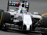 Lack of rear grip to blame for poor Williams qualifying