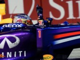 Vettel: This doesn't happen by luck