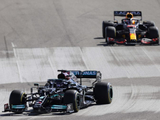 """Mercedes needed """"crystal ball"""" for Hamilton victory"""