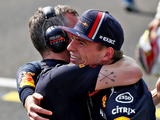 Verstappen secures first pole: 'Today was important'