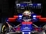 Sean Gelael gets four F1 FP1 outings with Toro Rosso in 2017