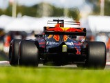 Red Bull says recent Esso fuel gains have been worth a grid slot