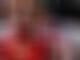 Sebastian Vettel prangs 2018 Ferrari F1 car during Milan run