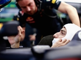 Ricciardo hoping supersoft tyre puts them in the fight