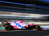Perez inches closer to grid drop with reprimand