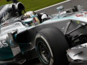 Glazed brakes hinder Hamilton in Q3