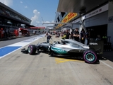 Rosberg hails 'unbelievable' repair job