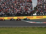 FIA moves to deter Mexico corner cutting