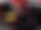 P1: Verstappen leads Hamilton