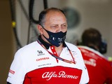 Vasseur willing to stay at Alfa, but wants assurances