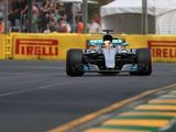F1 Australia: Hamilton leads Mercedes 1-2 in opening Practice of 2017