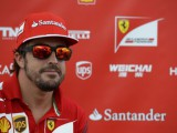 Alonso hesitant over Ferrari future