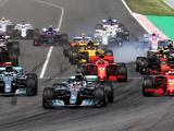 Shorter F1 races, less practice amongst format changes being considered