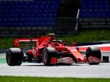"Ferrari's Binotto on Leclerc's Second Place: ""A result that far exceeded our expectations"""