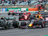 Formula 1 posts $104m loss for Q3, but income starts to recover
