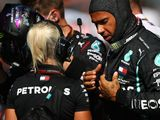 Hamilton close to race ban after penalties