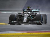 Brake issue led to Bottas' 1.4s gap to F1 Styrian GP poleman Hamilton