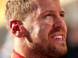 Vettel doesn't blame Bottas for contact