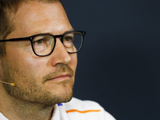 Seidl: F1 must not burn through Covid-19 tests when others are in need