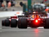 Formula 1 enters the betting market