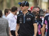 Robert Kubica feels like a 'passenger' in Williams Formula 1 car