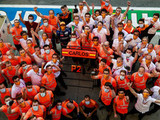 Italian GP: Race team notes - McLaren