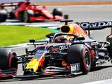 """Verstappen blames """"weird feeling"""" for loss to Hamilton in F1 Britain qualifying"""