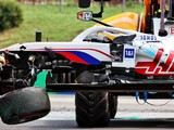 Steiner says crashes 'a little too frequent and heavy'