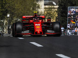 Azerbaijan GP: Qualifying team notes - Ferrari