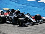 Bottas on top as Mercedes dominates opening Spain session