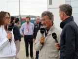ITV poised to swoop if BBC pulls out of F1 deal